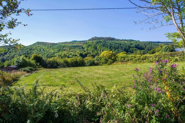 Thumbnail Land for sale in Off Golf Course Rd South Kiskadale, Whiting Bay, Isle Of Arran, North Ayrshire