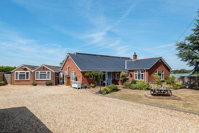 Thumbnail Detached house for sale in Flitton Hill, Flitton
