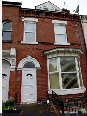 Thumbnail Flat for sale in Kings Road, Doncaster