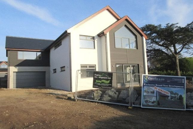 4 bed property for sale in La Route De Noirmont, St. Brelade, Jersey