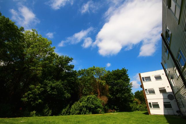 Thumbnail Flat to rent in Palace View, Grove Park