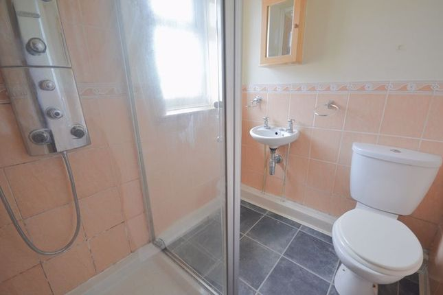 Shower Room of Seven Acres, Parton, Whitehaven CA28