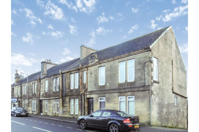 1 bed flat for sale in 139 Station Road, Shotts ML7