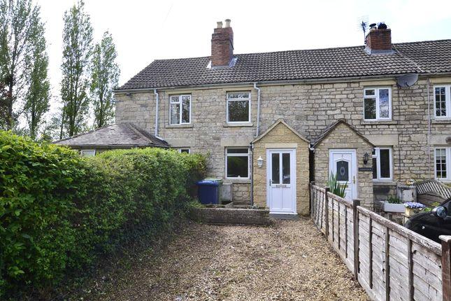 2 bed terraced house to rent in Brockworth Cottages, Cirencester Road, Brockworth, Gloucester GL3
