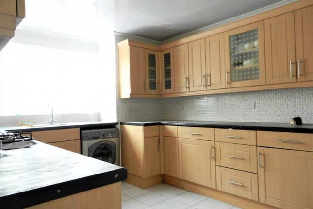 Kitchen of Pulford Road, London N15