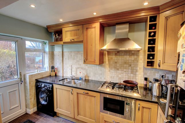 Kitchen of Acacia Grove, Stockport SK5