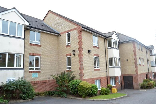 Thumbnail Property for sale in Maldon Court, Maldon Road, Colchester