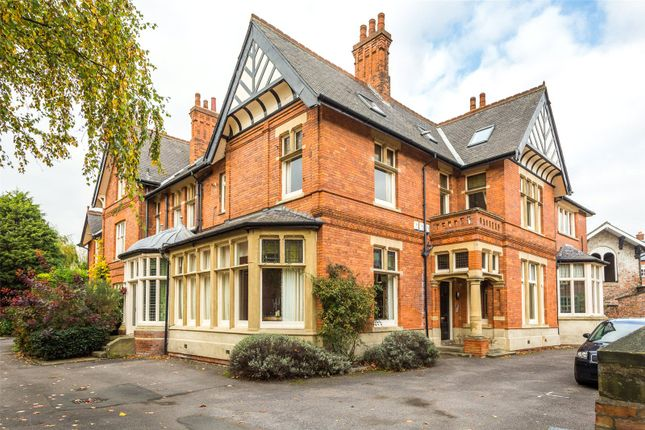 Thumbnail Flat for sale in St Peters Grove, York
