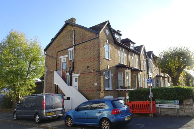 Thumbnail Flat to rent in Oakfield Road, Penge
