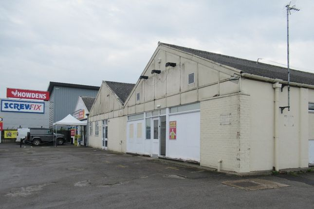 Thumbnail Warehouse for sale in Barmston Road, Beverley