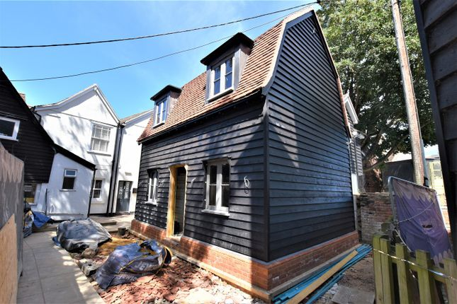 Thumbnail Detached house for sale in Friars Lane, Maldon