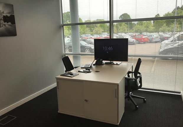 Photo 17 of Regus House, Herons Way, Chester Business Park, Chester CH4
