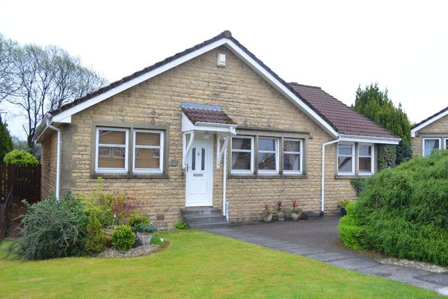 Thumbnail Detached bungalow for sale in Cloverleaf Path, Alexandria, Dumbarton