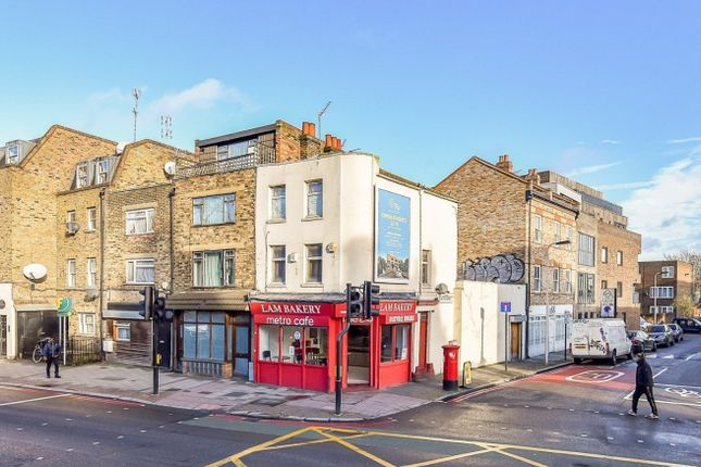 Thumbnail Restaurant/cafe for sale in Camberwell New Road, London