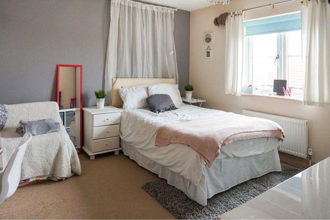 Bedroom Three of Harrow Lane, Scartho Top, Grimsby DN33