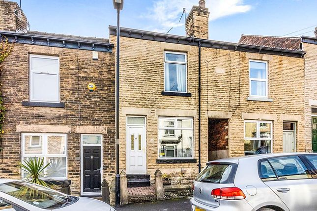 3 bed terraced house for sale in Warner Road, Sheffield, South Yorkshire S6