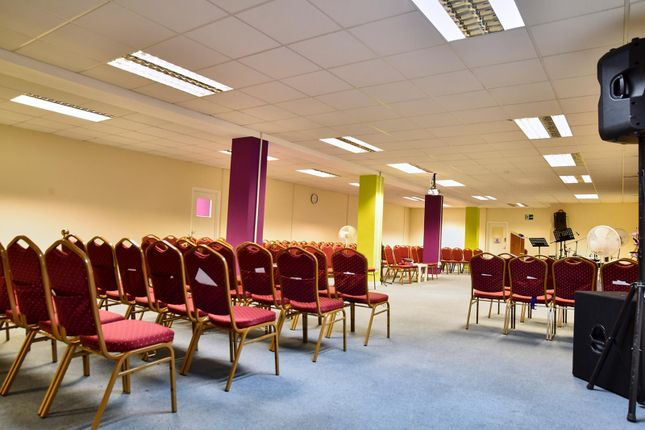 Thumbnail Leisure/hospitality to let in 1 Paycocke Rd, Basildon