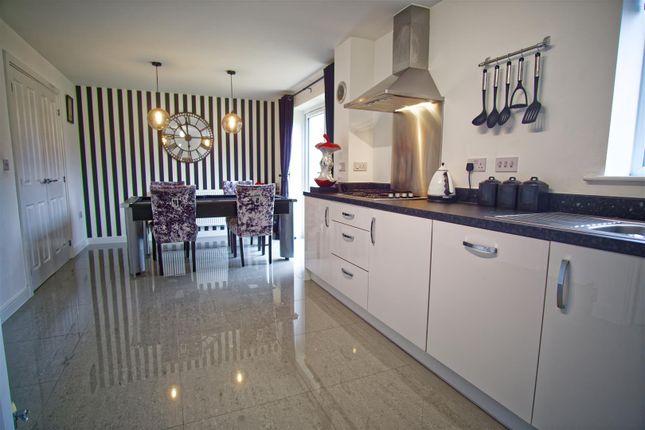 Kitchen Image 2 of Fallow Avenue, Cottam, Preston PR4