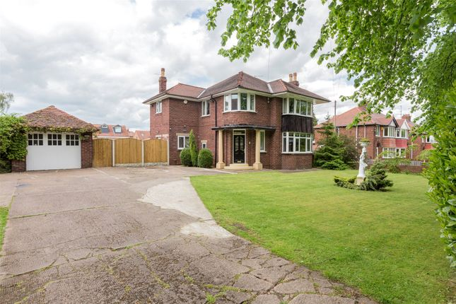 Thumbnail Detached house for sale in Jossey Lane, Doncaster, South Yorkshire