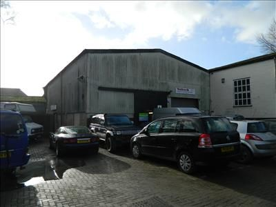 Thumbnail Light industrial to let in Unit 9, Shopwhyke Industrial Estate, Shopwhyke Road, Chichester, West Sussex