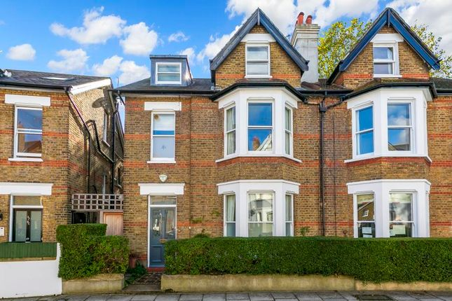 Thumbnail Semi-detached house for sale in Larkfield Road, Richmond