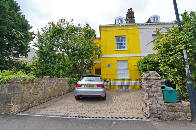 Thumbnail Semi-detached house to rent in Hampton Park, Redland, Bristol