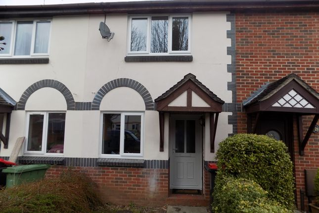 2 bed mews house to rent in Austin Close, Atherstone