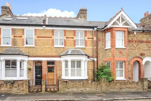 Thumbnail Terraced house to rent in Albany Road, Windsor, Berkshire