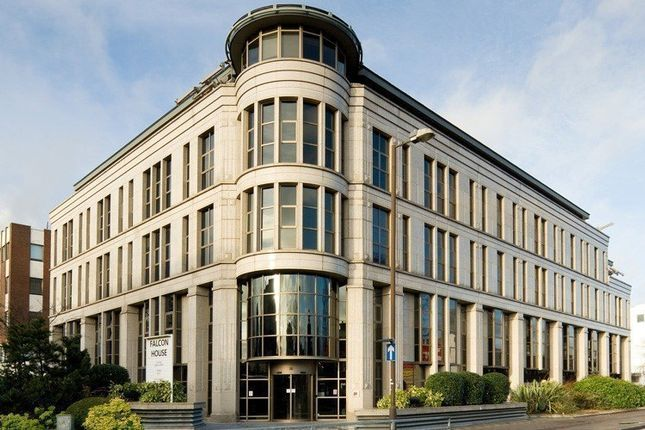 Thumbnail Office to let in 115 – 123 Staines Road, Hounslow