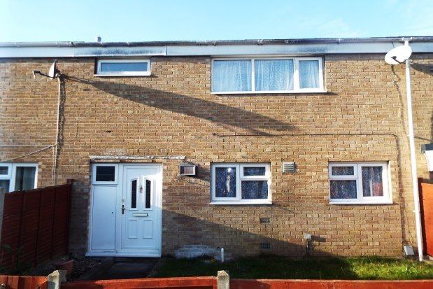 Thumbnail Property to rent in Ripon Road, Stevenage