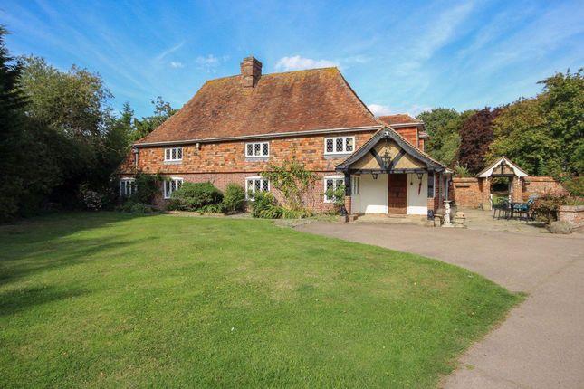 Thumbnail Property to rent in Weddington, Ash, Canterbury