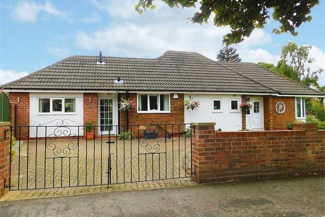 Thumbnail Detached bungalow for sale in Weeton Way, Anlaby, Hull, East Riding Of Yorkshire