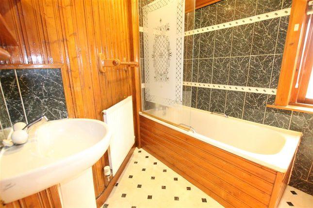 Bathroom of Prospect Street, Camelon, Falkirk FK1