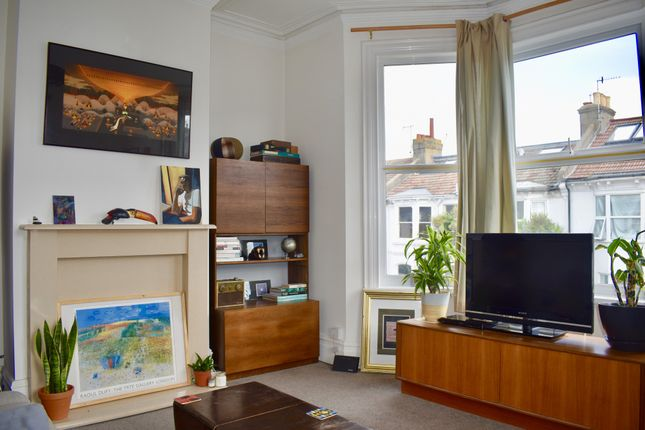 1 bed flat to rent in Cowper Street, Hove, East Sussex BN3