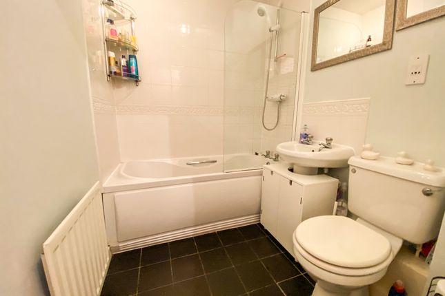 Bathroom of Timken House, Timken Way, Daventry NN11