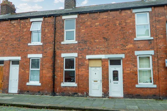68 Sybil Street, Carlisle, Cumbria CA1