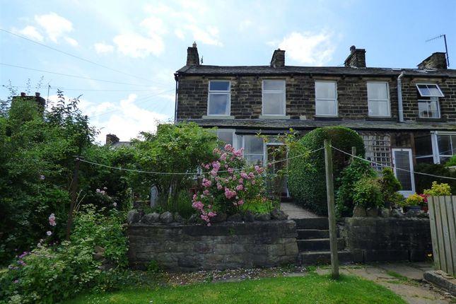 Thumbnail End terrace house for sale in Castle View Terrace, Skipton
