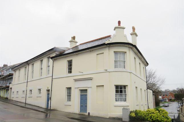 Teignmouth Road, Torquay TQ1