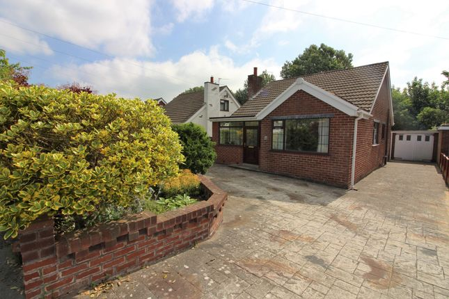 Thumbnail Bungalow for sale in Seniors Drive, Cleveleys