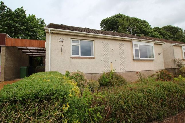 Thumbnail Bungalow for sale in Ravensby Park Gardens, Carnoustie