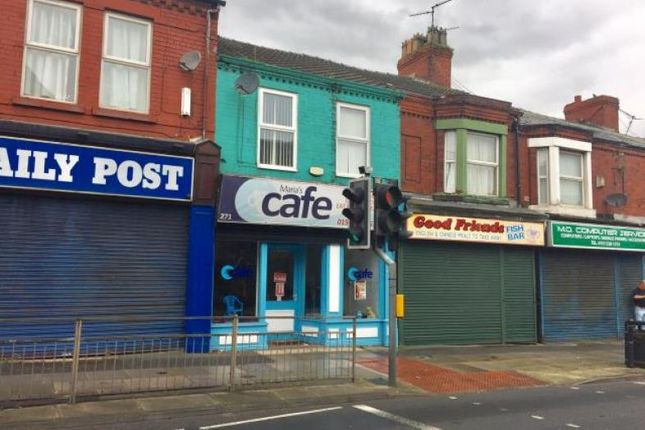Thumbnail Retail premises to let in Hawthorne Road, Bootle