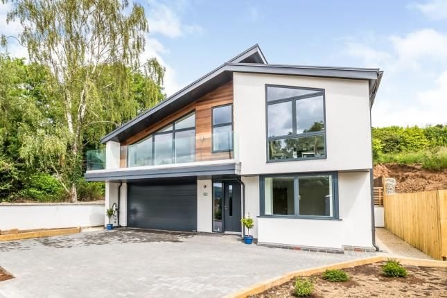 Thumbnail Detached house for sale in Ridge Lane, Briggswath, Whitby, North Yorkshire