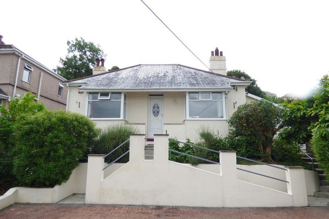 2 bed detached bungalow for sale in Underlane, Plympton, Plymouth