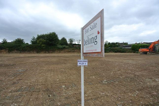 Thumbnail Land for sale in Building Plot 3 Slades Road, Bolster Moor, Huddersfield