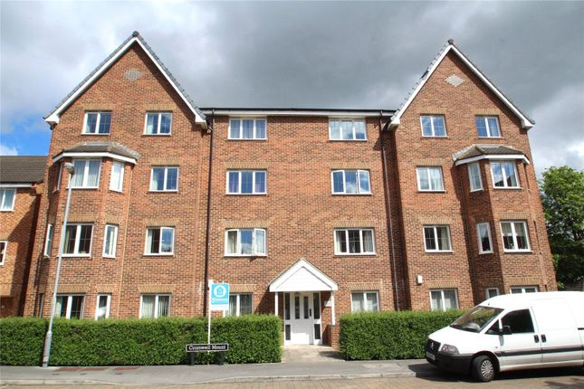Thumbnail Flat to rent in Gascoigne House, Pontefract, West Yorkshire