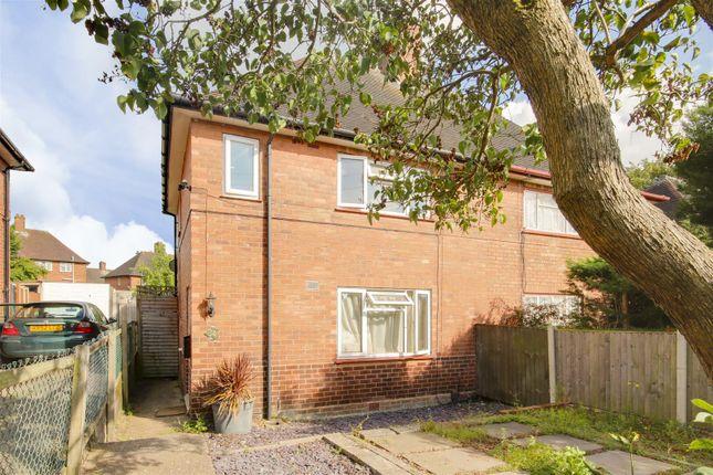 14845 of Rosecroft Drive, Daybrook, Nottinghamshire NG5