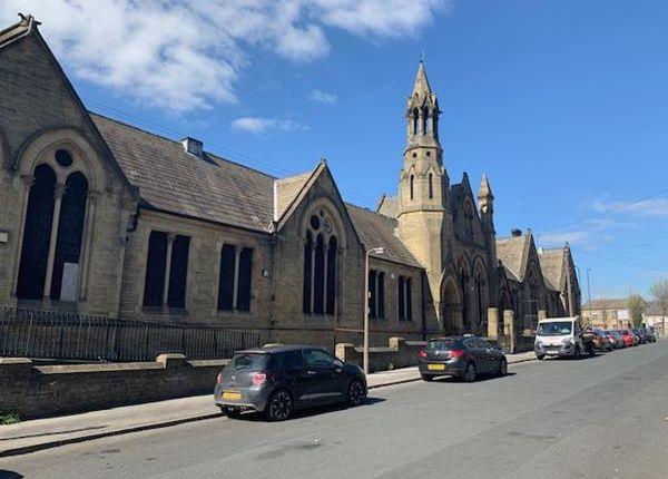 Thumbnail Light industrial to let in Former Girls College, Feversham Street, Bradford