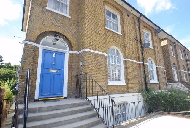 Thumbnail Flat to rent in Peckham Hill Street, Peckham