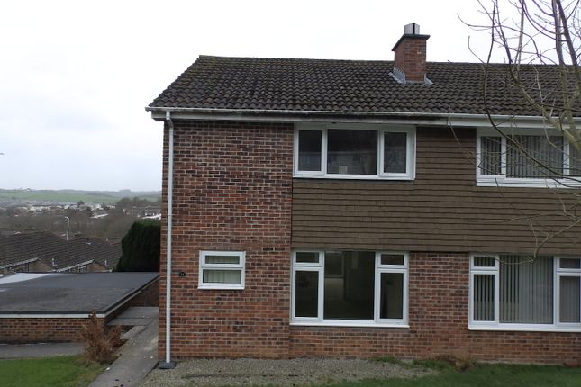 Longwood Close, Plympton, Plymouth PL7