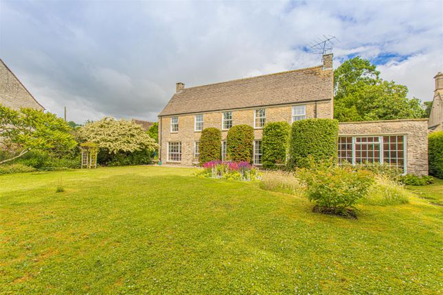 Thumbnail Detached house for sale in Pound Pill, Corsham